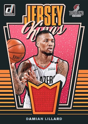 2019 2020 Donruss Basketball Keeps Its Focus On Rookies