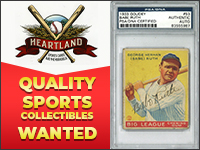 Heartland Auctions