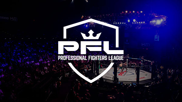 Upper Deck to Produce Cards for Professional Fighters League